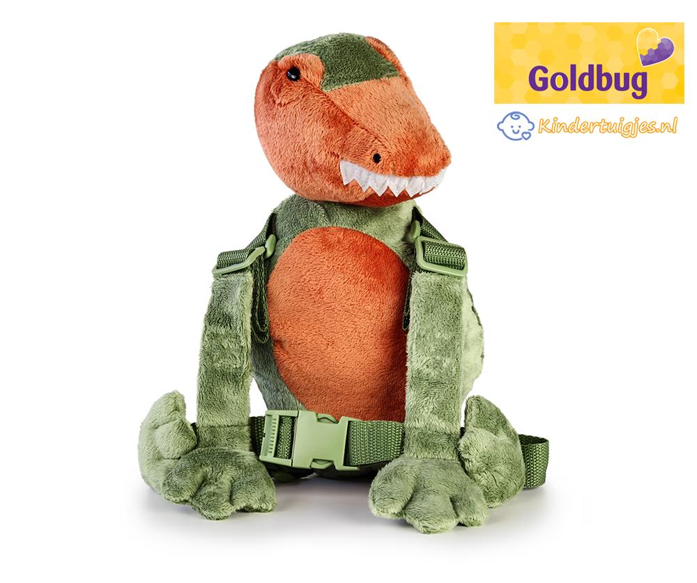 9c4f7396c83 Dino - Goldbug - Kindertuigjes