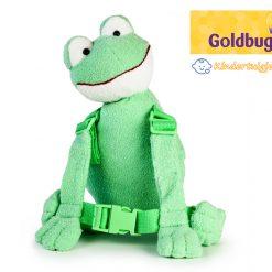 Goldbug Kikker